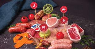 viande crue et Gibiers