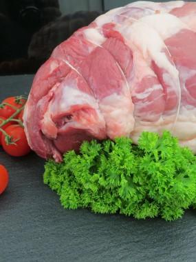 Rouelle -Epaule de Porc