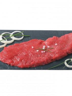 Steak fin extra