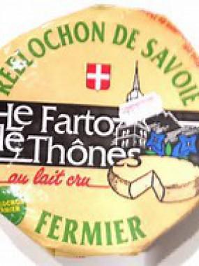 Reblochon de Savoie AOP au lait cru