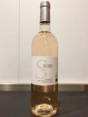 Rosé Saint Julien Les Vignes